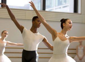 School of American Ballet (SAB)